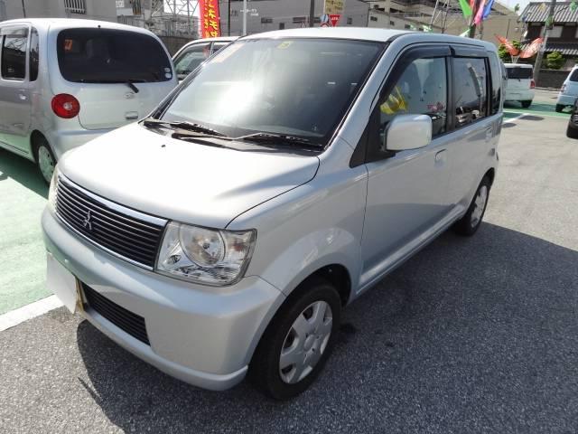 三菱 eKワゴン サウンドビートエディション M GooPLUS車...