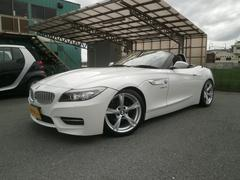 BMW Z4sDrive20i Mスポーツ ナビTV FRカメラ 車高調