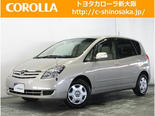 トヨタ X Gエディション CD HID スマートキー
