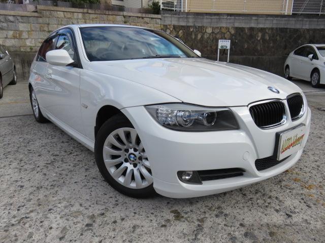 BMW 3シリーズ 320i LCI  i−Driveナビ 2年長...