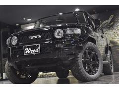 トヨタ FJクルーザー BKスタイルII ALL BLACK仕様 専用20AW 4.0L
