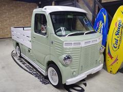 キャリイトラック KC660フレンチトラック フレンチ仕様 フルエアロ(スズキ)