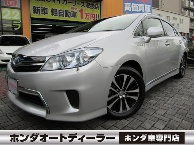 Photo of TOYOTA SAI S / used TOYOTA