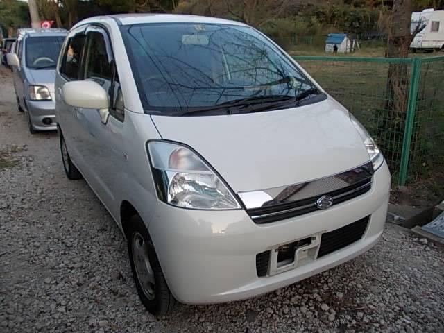綺麗なMRワゴン入庫です!車両のみでもOK期間限定キャンペーン中!!どんなオンボロ車両でも5万円にて買取ります!