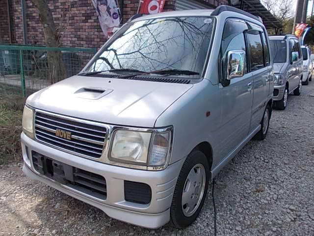 大変調子の良い一台です。車両のみでもOK期間限定キャンペーン中!!どんなオンボロ車両でも5万円にて買取ります!