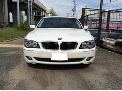 BMW740i コンフォート