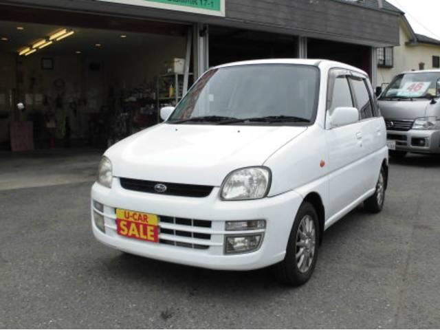 認証工場完備でアフターフォーローも万全です。支払い総額¥21万円。かわいい軽自動車入庫。