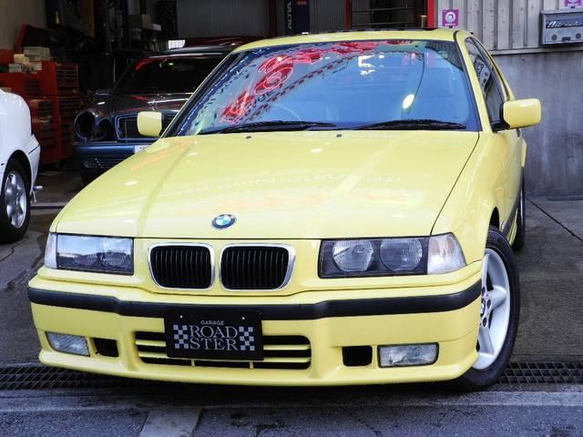 BMW 3シリーズ 318ti M...
