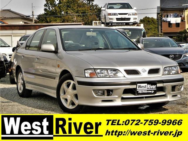 Photo of NISSAN PRIMERA 2.0TE-V / used NISSAN