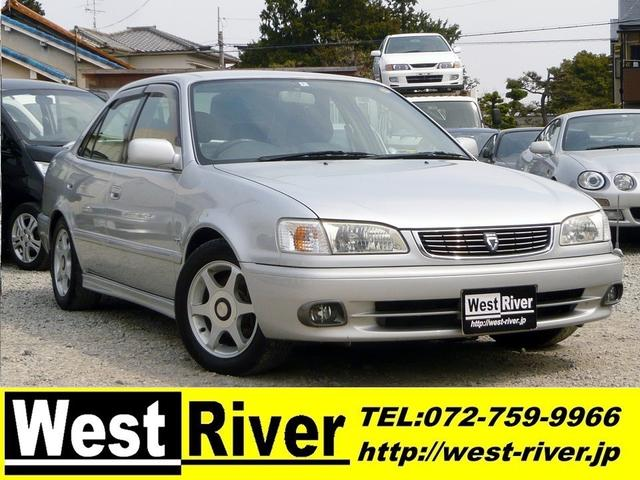 Photo of TOYOTA COROLLA GT / used TOYOTA