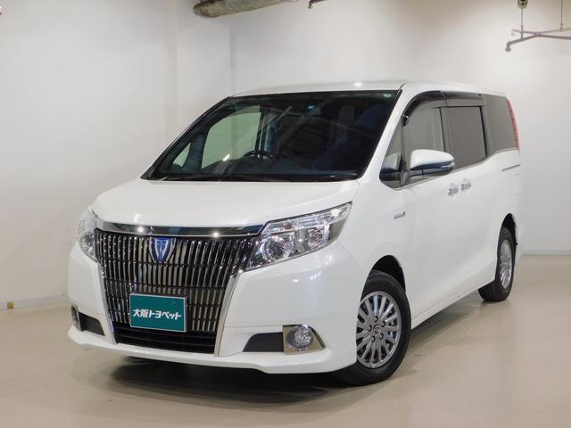 トヨタ ハイブリッドGi フルセグ・バックモニター・ETC・LED付