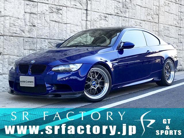 BMW M3 M3クーペ (検29.12)