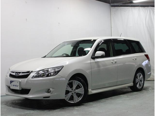 スバル エクシーガ 2.5iアイサイト HDDナビ フルセグ (車...