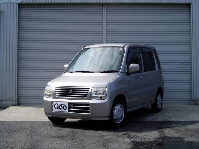 三菱 トッポBJ M 5ドア 1オーナー 禁煙車 (車検整備付)