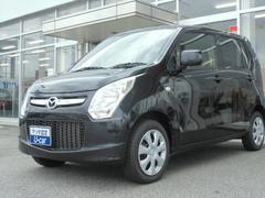 フレアXG 当社社用車UP CDデッキ キーレスエントリー