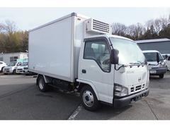 アトラストラック冷蔵冷凍車 −5度設定 バックカメラ