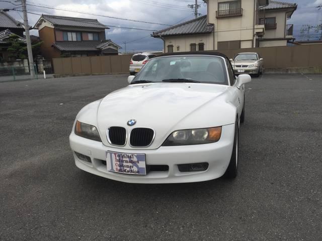 BMW Z3ロードスター ベースグ...