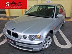 BMW318ti キーレス 純正アルミ カーボンパネル 保証付