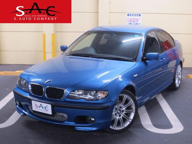 BMW 318i Mスポーツ リミテッド 限定車 保証付