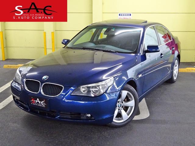 BMW 5シリーズ 530iハイラ...
