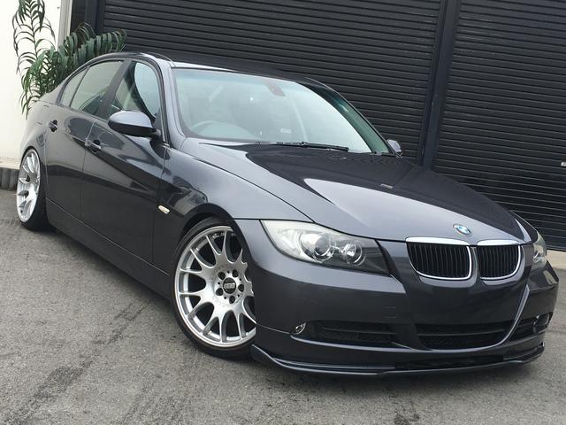 BMW 3シリーズ 320i BBS CH19インチ 新品車高調 ...