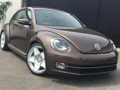 VW ザ・ビートルデザイン 3SDM19インチAW 新品車高調 USDM