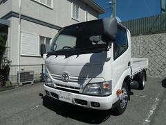 ダイナトラック2t 全低 4WD