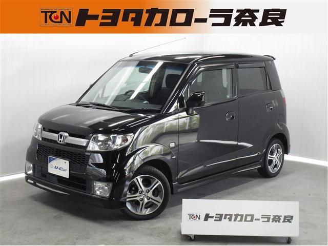 ゼスト(ホンダ) スポーツG 中古車画像