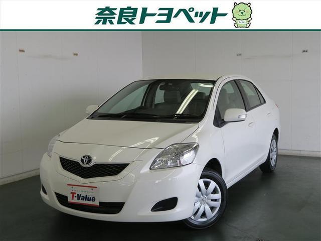 トヨタ ベルタ X (車検整備付)