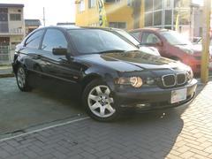 BMW318ti 外品ナビ ETC キーレス