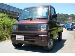 ミニキャブトラックVX−SE エアコン付き 4WD