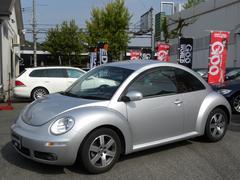 VW ニュービートルベースグレード 後期モデル バックソナー 取説保証書