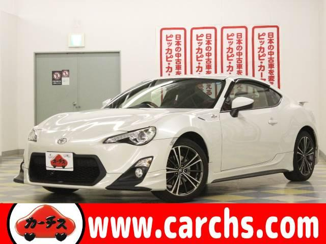 Photo of TOYOTA 86 GT LIMITED / used TOYOTA