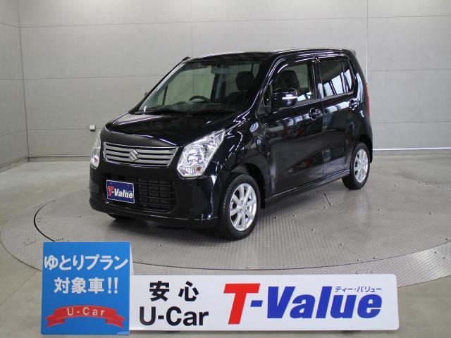 T−Valueは安心が見えるトヨタのU−Carです。残価設定型割賦「U−Carゆとりプラン」対象車です!