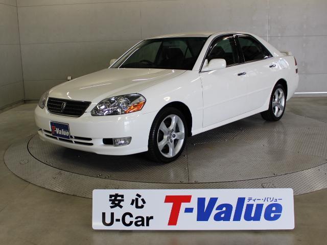 トヨタ グランデiR-S T-Value ワンオーナー