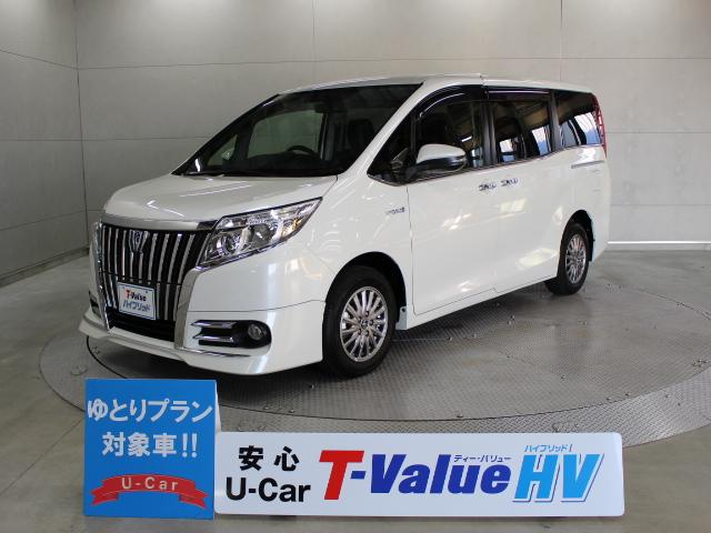 トヨタ ハイブリッドXi SDナビ Bカメラ 両電スラ