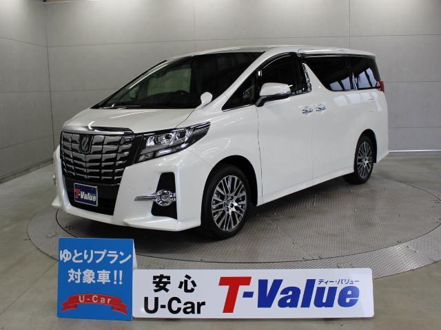 アルファード(トヨタ) 3.5SA Cパッケージ 中古車画像