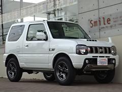 ジムニーランドベンチャー 軽自動車 AT ターボ 4WD スズキ保証