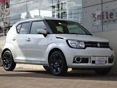 イグニスハイブリッドMX 新車未登録車 スズキ新車保証