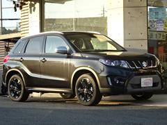 エスクード1.4ターボ 4WD 新型モデル 未使用車 スズキ保証