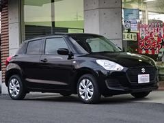 スイフトXG 新車未登録車 新型モデル スズキ新車保証