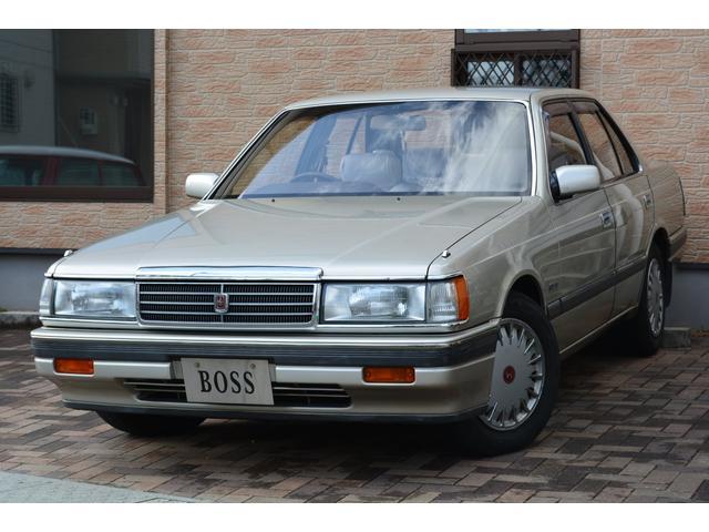 マツダ ルーチェ V6−2000 リミテッド ワンオーナー 禁煙車 ETC