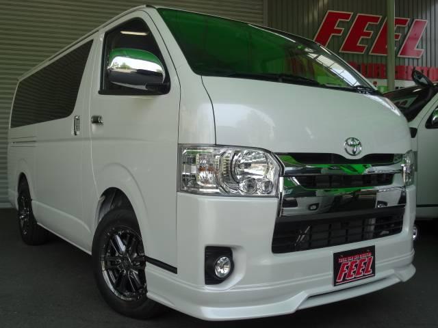 トヨタ レイブ5コンプリートパック エアロ アルミ ナビ 5ナンバー