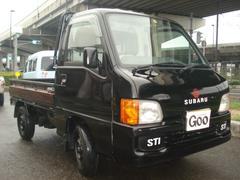 サンバートラック TC−SC4WD 当店オリジナルカスタムCountryMan(スバル)