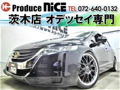 オデッセイM 新品アネーロ19AW 新品タナベ車高調 HDDナビ