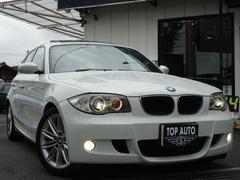 BMW116i Mスポーツパッケージ サンルーフ HID