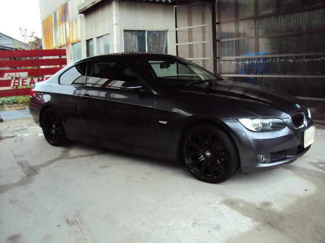 BMW 3シリーズ 320i ハイラインパッケージ赤革シート 19...