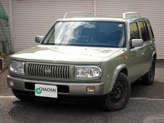ラシーンタイプJ オリジナルレザーシート 背面タイヤカバー