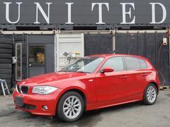 BMW116i 純正キセノン 安心ロング無料保証付