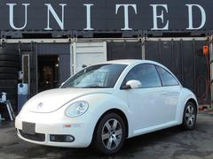 VW ニュービートル天井張替え済 2006年モデル 安心ロング無料保証付き